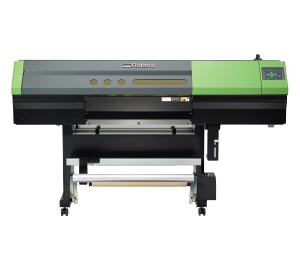 VersaUV LEC-330 UV LED Digital Printer / Cutter