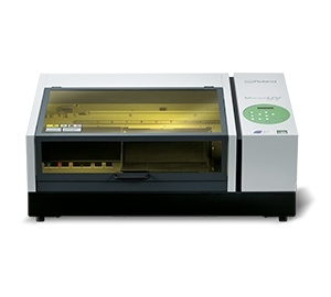 LEF-12 Tabletop LED UV Printer
