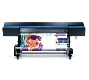 TrueVIS VG-640 Wide Format Inkjet Printer / Cutter