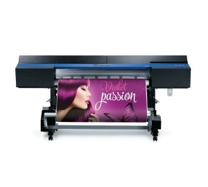 TrueVIS VG-540 Wide Format Inkjet Printer / Cutter