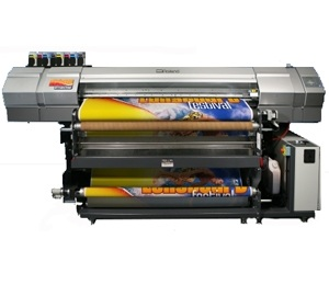 Heatwave DFP-740 Direct-To-Fabric Printer