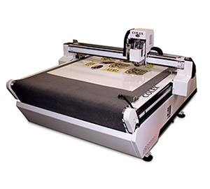 Sharpcut Digital Cutter: SXC1717 5' x 5'