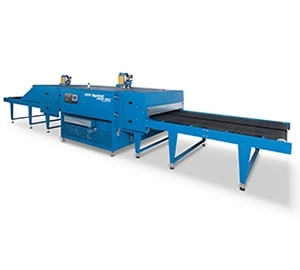 Sprint 3000 DHZ Gas Conveyor Screen Printing Dryer