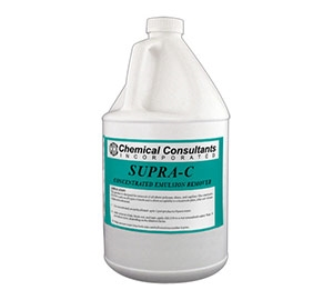 Supra-C Concentrated Emulsion Remover