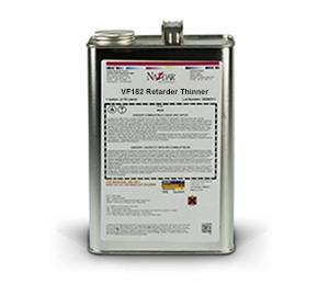 Nazdar VF Flat Vinyl Screen Ink - VF182 Retarder Thinner
