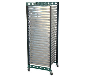 Screen Rack - 23