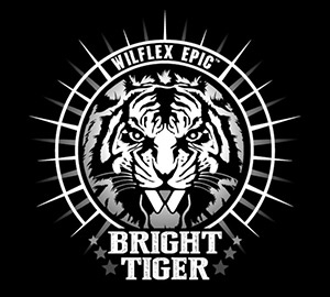 EPIC Non-Phthalate Bright Tiger