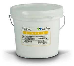 Classic Xtreme White Plastisol Ink