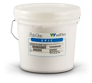 LBFF11000 Epic Top Score 11000 White
