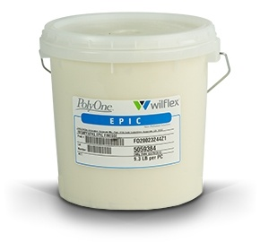 EPIC Non-Phthalate Plastisol Finesse Extender Additive