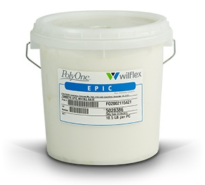 EPIC Non-Phthalate Plastisol Base - Mixing Base