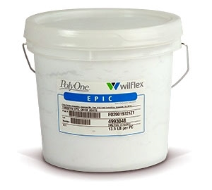 EPIC 2200 Top Score LC White Plastisol Ink