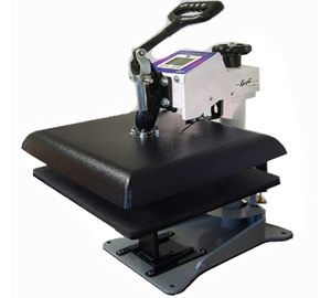 Digital Combo Heat Presses