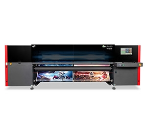 Pro 32r Roll-to-Roll LED Printer