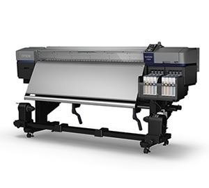 SureColor F9370 Dye Sublimation Inkjet Printer - 64