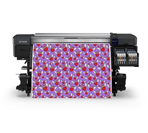 SureColor F9470 Dye-Sublimation Printer - 64