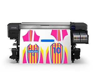 SureColor F9470H Dye-Sublimation Printer