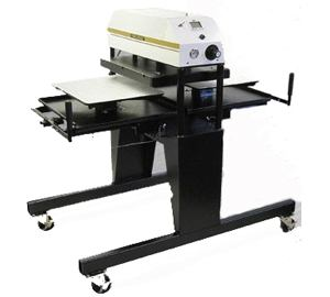 394 Shuttle Press (BOSS Embossing Press)