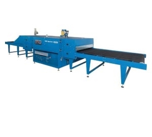 Sprint 3000 Gas Conveyor Screen Printing Dryer