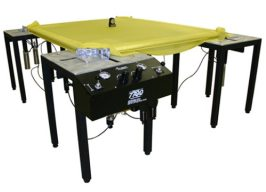Newman Roller MiniMaster PB Stretching and Retensioning Systems
