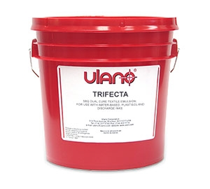 TRIFECTA SBQ Dual-Cure Emulsion