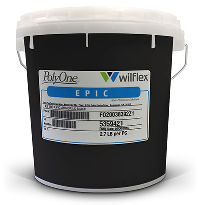 Wilflex Epic Armor Low Cure
