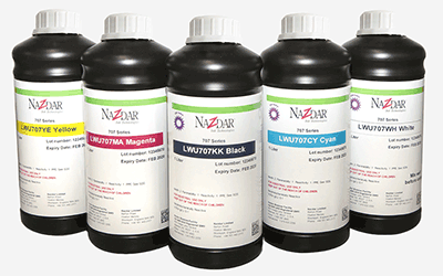 Nazdar 707 Series Ink